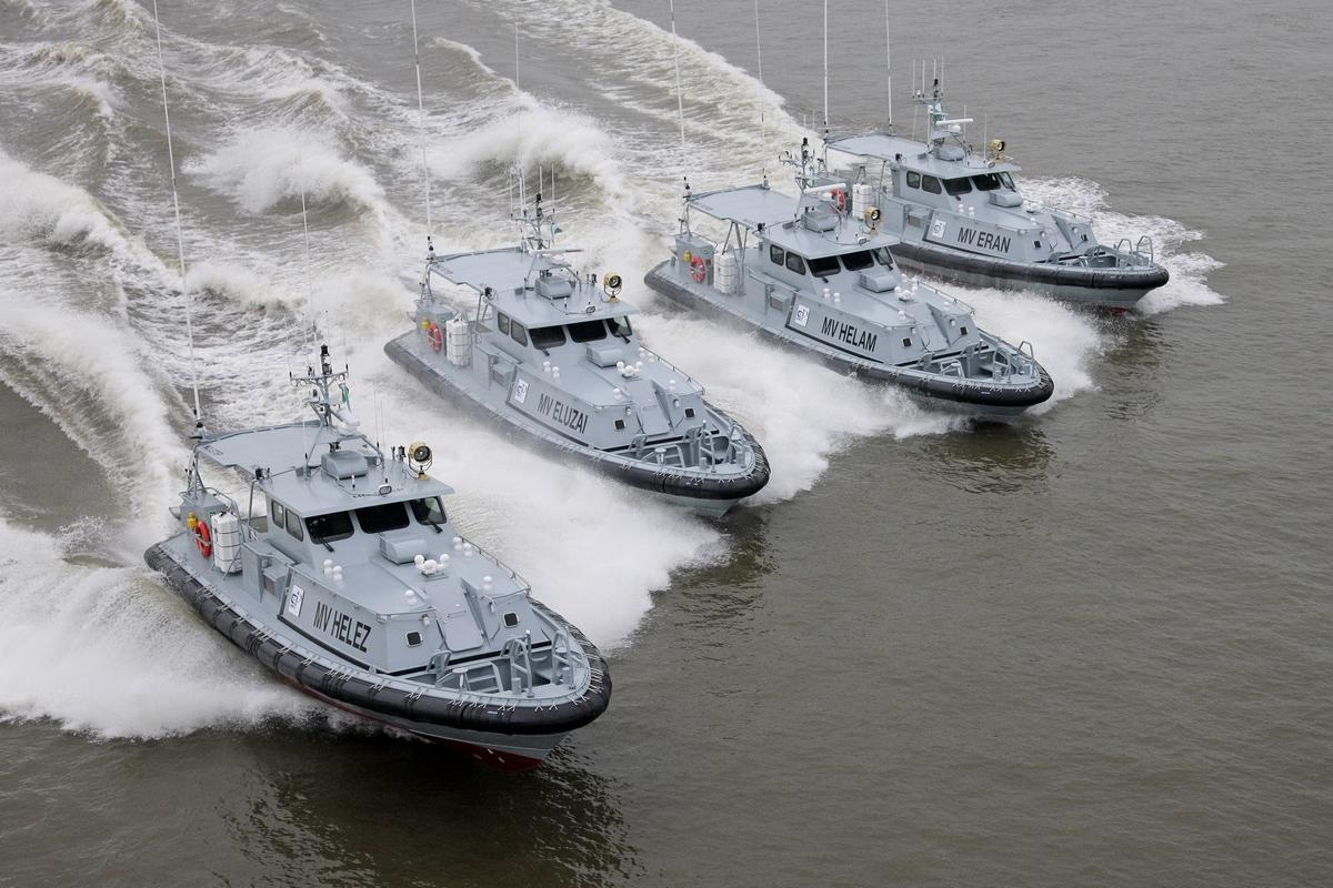 C & I Marine - C & I Leasing Plc